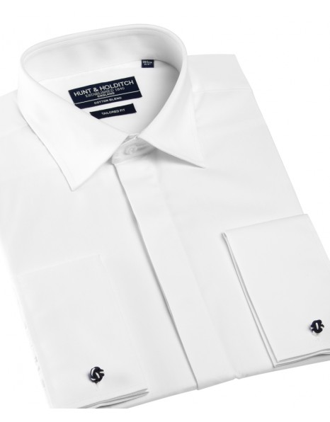 Salisbury tailored fit shirt image