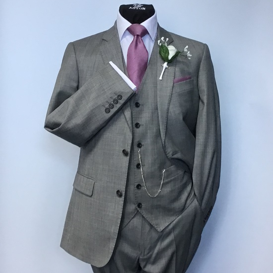 Adair Lounge Suit image